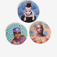 Relevant Pins by The Pulp Girls