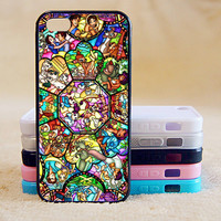 Characters, iPhone 4/4s/5/5s/5C, Samsung Galaxy S2/S3/S4/S5/Note 2/3, Htc One S/M7/M8, Moto G/X