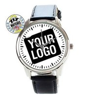 Personal Design Logo For Your Watches, Custom Order Watch, Your Photo by Watches