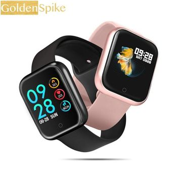 P70 Smartwatch waterproof Women Smart Watch With Heart Rate Monitor Blood Pressure Blood Oxygen Sport Activity Tracker Fitness