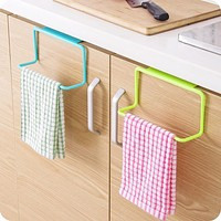 Kitchen -  Hanging Towel Rack