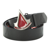 Assassin's Creed Reversible Belt & Buckle