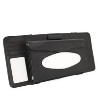 Cars Multi-functioned Leather 3 In 1 Tissue Box [6534465927]