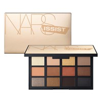 NARS NARSissist Loaded Eyeshadow Palette | Nordstrom