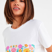 Future State Floral Tee | Urban Outfitters
