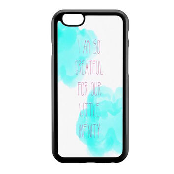 TFIOS Quotes iPhone 6 Case