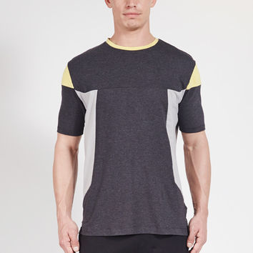 Modern T-Shirt (heather/yellow)