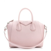 givenchy - antigona small leather tote