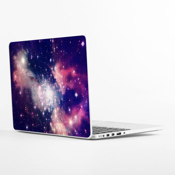 Dawn of the Cosmos Laptop Skin