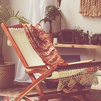 Womens Hammock Chair With Macrame