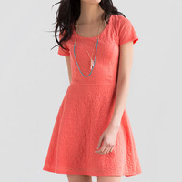 Lakyn Textured Dress