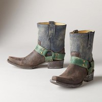 Rockport Crazy Boots | Robert Redford's Sundance Catalog