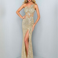 Landa Siganture G901 Prom and Pageant Dress 2014