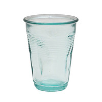 Crushed Crinkle Cups + Glasses - A+R Store