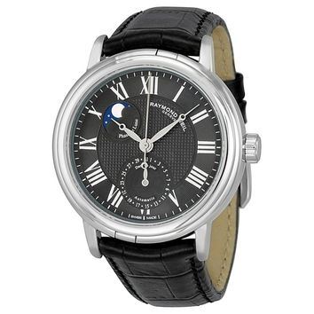 Raymond Weil Maestro Mens Automatic Watch 2839-STC-00209