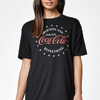 FIFTH SUN Coke American Classic Graphic T-Shirt at PacSun.com