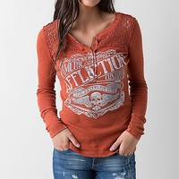 Affliction Fuel Injected Thermal Top