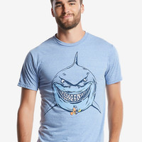 Disney Finding Nemo Marlin And Dory Graphic T-Shirt