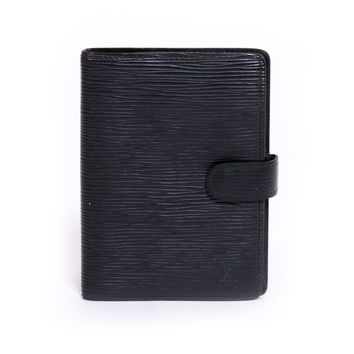 Louis Vuitton Ring Agenda Cover