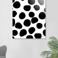 «Never Change Your Spots», Limited Edition Aluminum Print by Uma Gokhale - From $99 - Curioos