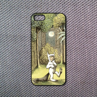 iPod 4 case,iPhone 5S case,iPhone 5 case,iPhone 5C case,iPhone 4 case,iPhone 4S case,iPod 5 case,Z10 case,Q10 case,Where the Wild Things Are