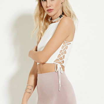Women - Tops - Tees + Tanks | WOMEN | Forever 21