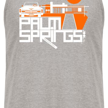 Men's Palm Springs Big Caddy Daddy Tank Top