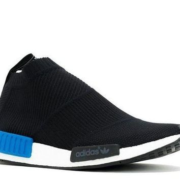 DCCKUN7 Ready Stock Adidas Adidas Nmd Cs1 Pk 'city Sock'  Sport Running Shoes