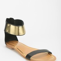 Deena & Ozzy Isis Ankle-Wrap Sandal - Urban Outfitters