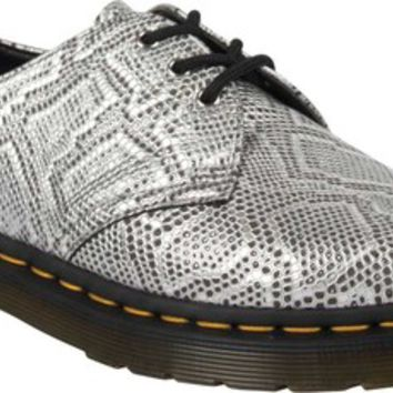 Dr. Martens Vegan 1461 Metallic Oxford