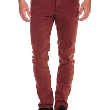 Cheap Monday Tight Colored Jean - Ice Brown