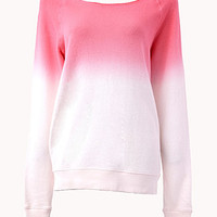 Ombré Lounge Pullover | FOREVER 21 - 2052268706