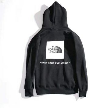 The North Face Women Men Hot Hoodie Cute Sweater
