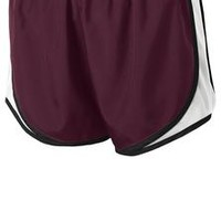 Sport-Tek Womens Cadence Athletic Shorts LST304