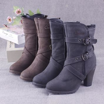 On Sale Hot Deal Boots [120847564825]
