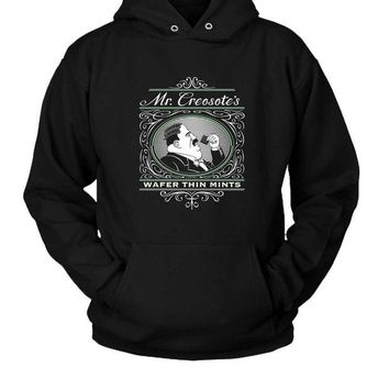 DCCK7H3 Wafer Thin Mints Hoodie Two Sided