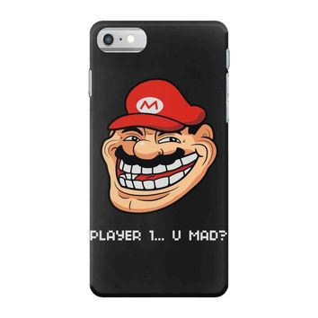 player 1 (2) iPhone 7 Case