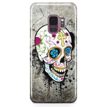 Love Quote Samsung Galaxy S9 Case | Casefantasy