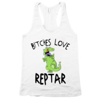 Bitches love Reptar from Fabshion
