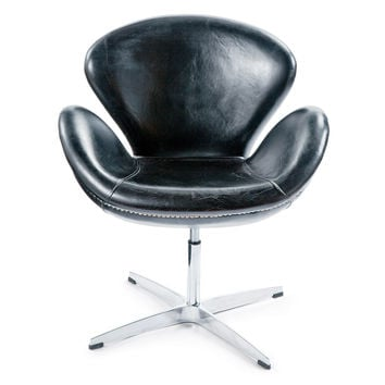 Aldo Swivel Chair