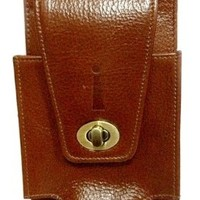 NEW !! BAG BEAUTIFUL VERY NICE. - GENUINE leather from Italy . Work done by hand Can put a cell phone an Card Banknotes money Is a delicate task and beautiful. Size 9*14 CM