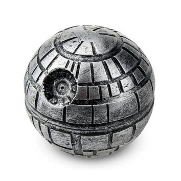 Death Star Herb Spice Grinder - Free Shipping