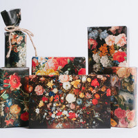 Still Life Wrapping Paper