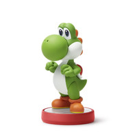Yoshi Super Mario Series amiibo (US Version)