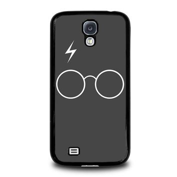 HARRY POTTER Samsung Galaxy S4 Case Cover