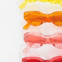 Taste The Rainbow Sunnies