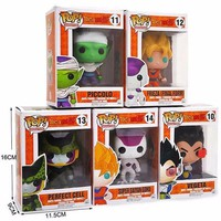 New Funko Pop Dragonball Z Super P-Cell Figure AA Gift Exclusive FAST SHIPPING!