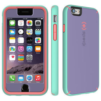 MIGHTYSHELL + FACEPLATE IPHONE 6S & IPHONE 6 CASES