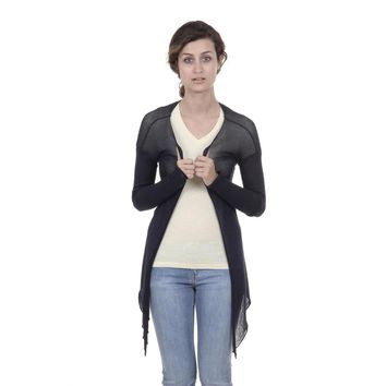 Fred Perry Womens Cardigan 31420019 9608