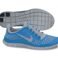 Amazon.com: Nike Free 3.0 V4 Mens Running Shoes 511457-014: Shoes